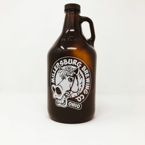 MBC Growler